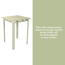 Costa High Table - Willow Green