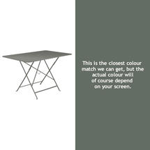 Bistro 117x77 Table - Rosemary