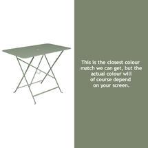 Bistro 97x57 Table - Cactus