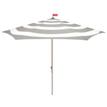 Fatboy Parasol - Stripesol Light Grey