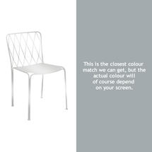 Kintbury Dining Chair - Steel Grey
