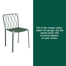 Kintbury Dining Chair - Cedar Green