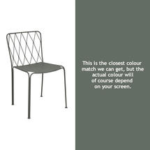 Kintbury Dining Chair - Rosemary