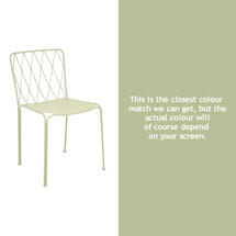 Kintbury Dining Chair - Willow Green