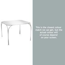 Kintbury Dining Table - Steel Grey