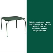 Kintbury Dining Table - Cedar Green