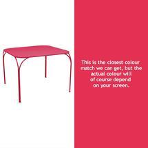 Kintbury Dining Table - Pink Praline