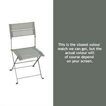 Latitude Folding Chair - Rosemary
