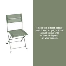 Latitude Folding Chair - Cactus