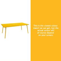 Monceau 194 x 94cm Table - Honey