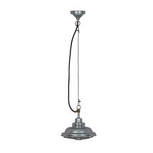 Outdoor Marine Pendant Light - Galvanised