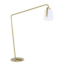Limited Edition Off Set Balad Stand - Gold Fever