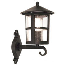 Hereford Up Wall Lantern - Large