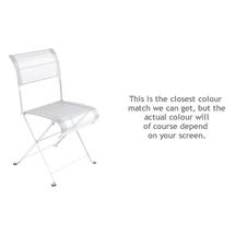 Dune Premium Chair - Cotton White