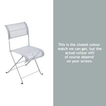 Dune Premium Chair - Steel Grey