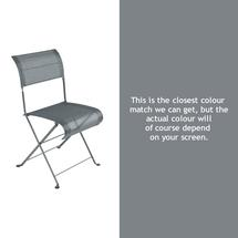 Dune Premium Chair - Storm Grey