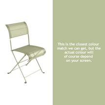 Dune Premium Chair - Willow Green