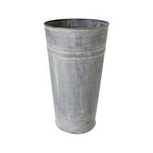 Zinc Florist Buckets - Small