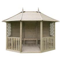 Burford Pavilion