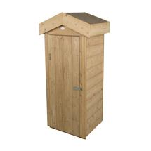 Shiplap Small Garden Shed Store