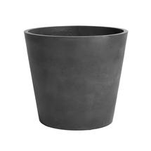 Eco Planter - Charcoal Conical 50cm