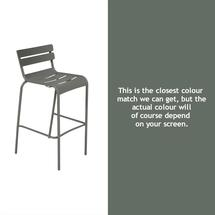 Luxembourg High Chair - Rosemary