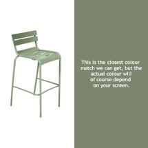 Luxembourg High Chair - Cactus