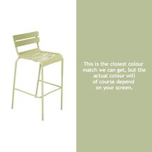 Luxembourg High Chair - Willow Green