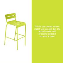 Luxembourg High Chair - Verbena Green