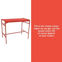 Luxembourg High Bar Table - Capucine