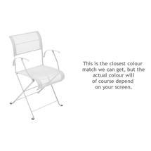 Dune Premium Armchair - Cotton White