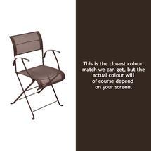 Dune Premium Armchair - Russet