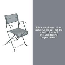 Dune Premium Armchair - Storm Grey