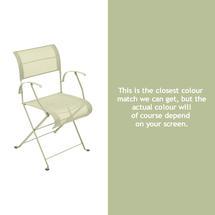 Dune Premium Armchair - Willow Green