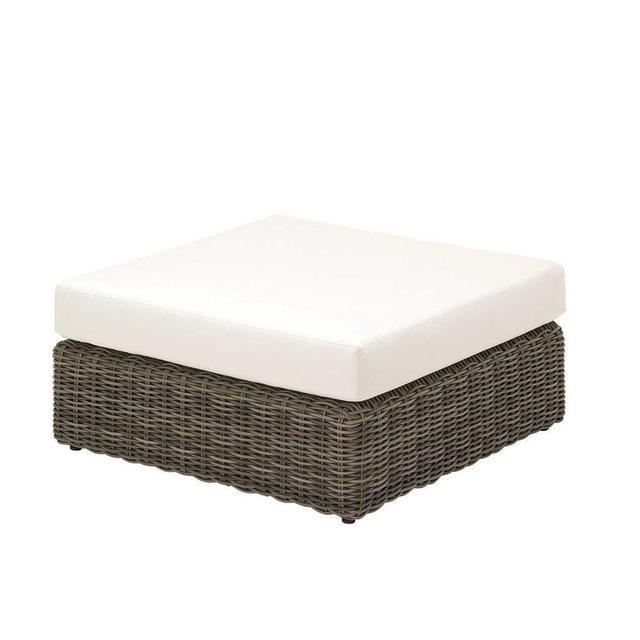 havana modular outdoor furniture by gloster. Black Bedroom Furniture Sets. Home Design Ideas