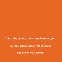 Fermob Spray Paint - Carrot