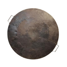 Shield to fit 60cm Kadai