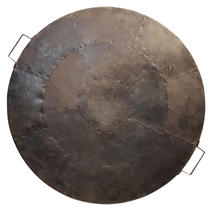 Shield to fit 80cm Kadai