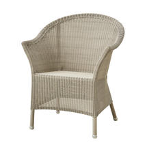 Lansing chair - Taupe