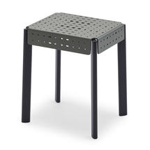 Gerda Stool, Green Grey