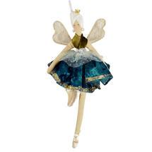 Velveteen Queen Ballerina