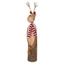 Woody Reindeer
