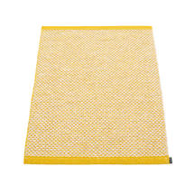 Effi - Mustard/Pale Rose/Vanilla - 60 x 85