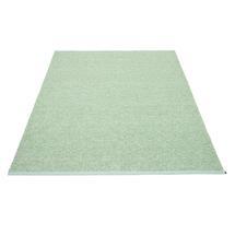 Effi 180 x 260cm Pale Turquoise/Grass Green/Vanilla