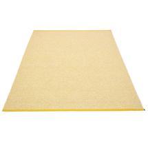 Effi 180 x 260cm Mustard/Pale Rose/Vanilla
