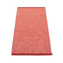 Effi 60 x 125cm Dark Red/Coral Red/Vanilla