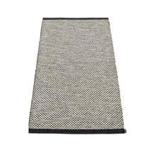 Effi 60 x 125cm Black/Warm Grey/Vanilla