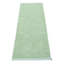 Effi 70 x 200cm Pale Turquoise/Grass Green/Vanilla