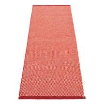 Effi 70 x 200cm Dark Red/Coral Red/Vanilla