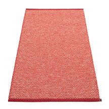 Effi 85 x 160cm Dark Red/Coral Red/Vanilla